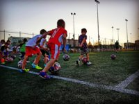 Treningi dla najmłodszych