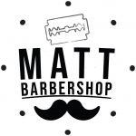 Podziękowania dla             Matt Barber Shop :)